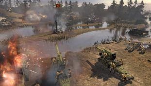 Company of Heroes 2 War Spoils 2.0 Update Detailed