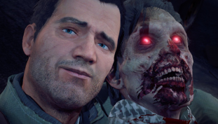 Dead Rising 4 Officially Announced