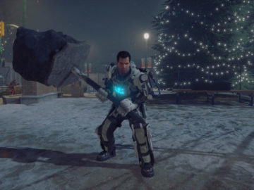 Dead Rising 4 Will Be Timed Microsoft Exclusive