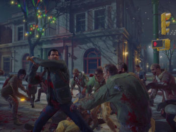 Capcom Confirms Dead Rising, Dead Rising 2, Dead Rising 2: Off the Record Are Coming To PS4, Xbox One and PC