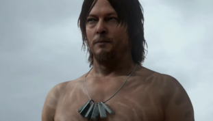 Kojima Talks About Death Stranding On Twitter