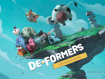 Ready at Dawn Delays De-formers Indefinitely