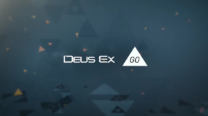 Deus Ex Go is Revealed