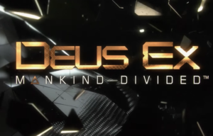 Eidos Montreal's Deus Ex: Mankind Divided Goes Gold