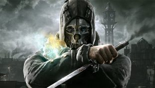 Arkane Studios Reveals Dishonored Series Currently On Hiatus