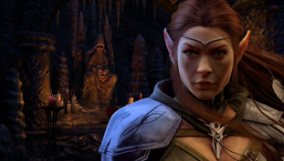 The Elder Scrolls Online Update 1.16 for PS4 & Xbox One Adds Lots of New Features and DLC Game Pack