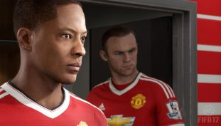 """FIFA 18 """"The Journey: Hunter Returns"""" Story Mode Receives Trailer; Trailer Hints at New Teams Outside of EPL"""