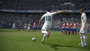 EA Sports Investigating FIFA Ultimate Team Chemistry Inconsistency Issues