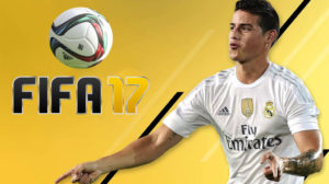 FIFA 17 Tops Sales Chart in Japan; Persona 5 Gets Second Place