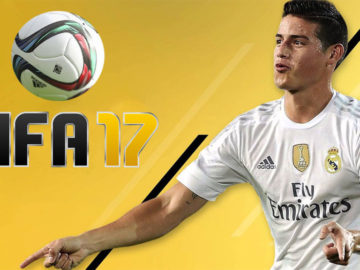 FIFA 17 Update 1.05 Live on PS4, Xbox One and PC; Coming Soon to PS3 and Xbox 360