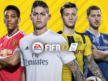 FIFA 17 Gets a Story Mode Trailer