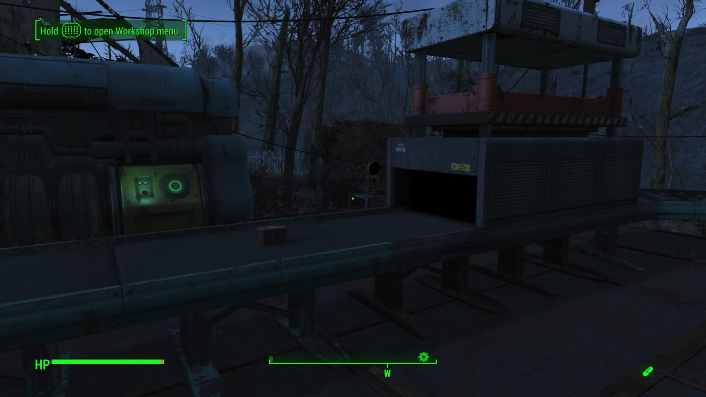 fallout 4 how to find item id