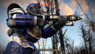 Bethesda Schedules Fallout 4's Vault-Tec Workshop DLC Livestream On July 12