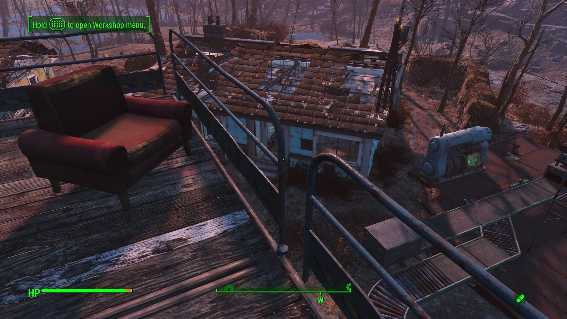Fallout 4: How To Dupe Items With Dogmeat & Conveyor Belts