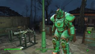 Fallout 4 PlayStation 4 Mod Support Delayed