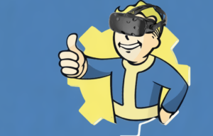 Fallout 4 Coming to HTC Vive in 2017