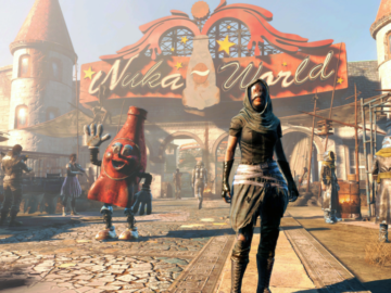 Bethesda Is Still in Talks With Sony Get Fallout 4 Mods Supported on PS4