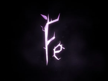 Enter the World of Fe with it's Debut Trailer