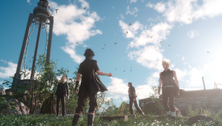 Final Fantasy XV Director Reveals Why The Sudden Delay