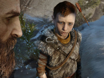 "God of War Director Hints at Future Titles; ""I Have an Arc in My Head That Goes Well Beyond this Game"""