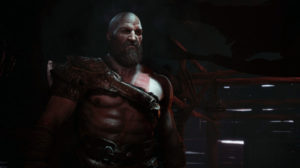 Sorry There's No Vikings In Upcoming God of War