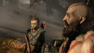 God of War's E3 Demo Is The Beginning Of The Game; May Be Different In The Final Product