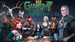 Gwent Card Game Officially Announced