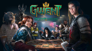 CD Projekt RED Wants Witcher 3 Gwent Game To Support Cross-Play Across Platforms
