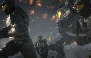 Halo Wars 2 Officially Announced