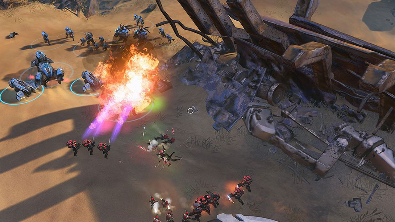 Halo Wars 2: All Phoenix Logs Locations | Complete Collectibles Guide