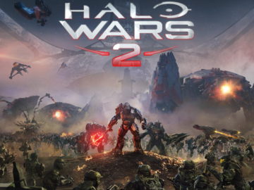 Possible Beta Images of Halo Wars 2 Leak Online