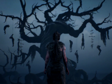 New Hellblade: Senua's Sacrifice Dev Diary Shows Off Combat
