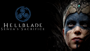Hellblade Senua's Sacrifice Retail Version Announced for December; New Trailer Released