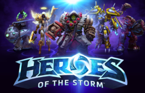 Gul'dan & Auriel Characters Announced For Heroes of the Storm