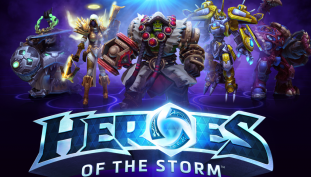 Heroes of the Storm PTR Update Adds New Hero Deckard; Performs Several Character Balance Changes