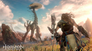 Horizon Zero Dawn Features Different Systems To Improve Aloy's Character Stats; Uses Skill Point System