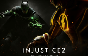 NetherRealms Confirms Four Characters For Injustice 2 Roster