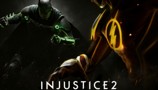 New Injustice 2 Character Reveal Coming Later Today