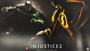 Injustice 2 Will Probably Get Ten DLC Characters; Paid Gear Unlock System May Be Implemented