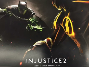 Injustice 2 is a Real Game, According to Recent Leaks
