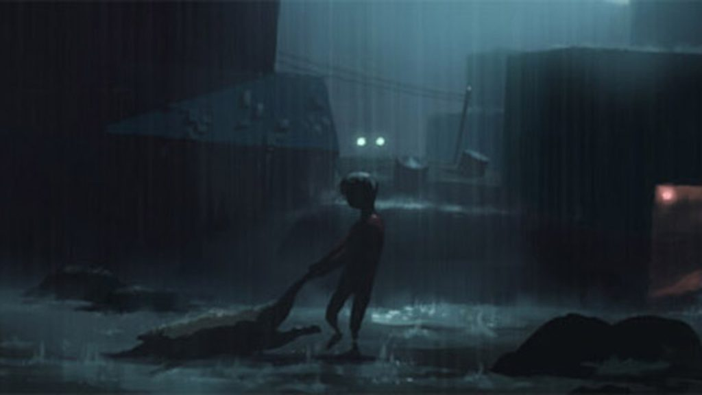 Playdead teams up with Real Doll for Inside Collector's Edition