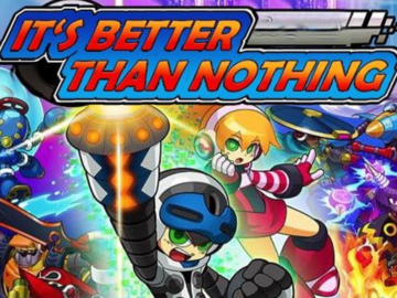 "Mighty No. 9 ""Better Than Nothing"", Leaves Backers Unsatisfied"