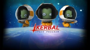 Kerbal Space Program Trophies Revealed; 45 Trophies Including Platinum And Tons of Silvers