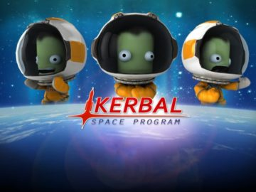 Kerbal Space Program Coming To PS4 And Xbox One In July