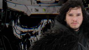 Kit Harington is Starring Villain in Call of Duty: Infinite Warfare