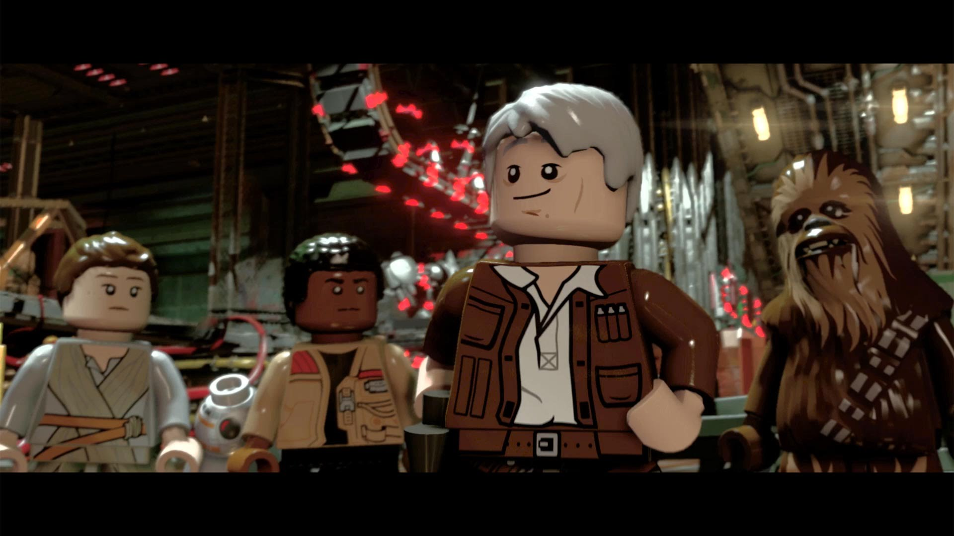 Lego Force Awakens Chapter 4 All Collectibles Guide Gameranx