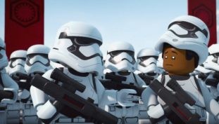 LEGO Star Wars: The Force Awakens Managed to Top UK Charts for Fifth Straight Week