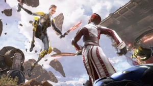 LawBreakers Dev Diary Reveals Game Updates