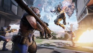LawBreakers Dev Mentions Nintendo Switch's Lack of Buttons as Main Reason Why LawBreakers Isn't on Switch