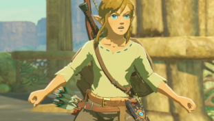 The Legend of Zelda: Breath of the Wild In-Game Text Deciphered
